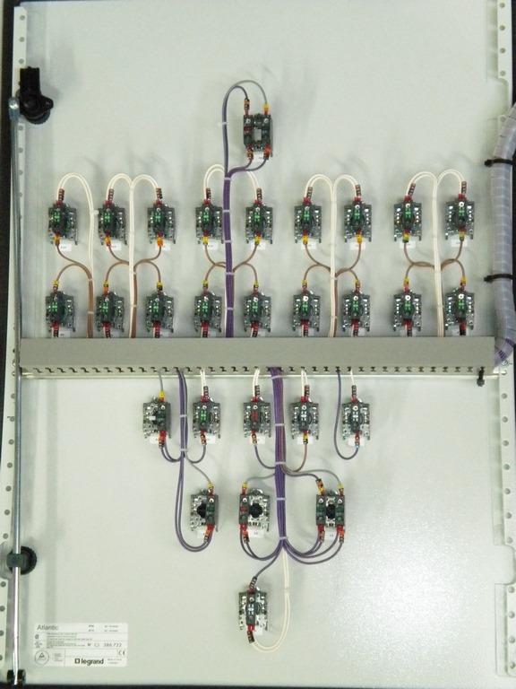 EGEI electricite industrielle haute tension loire electricite tertiaire rhone alpes (50)